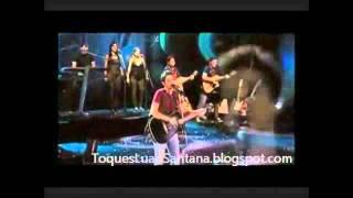 Jogo Do Amor - Luan Santana [Clipe - Oficial - DVD ao Vivo]