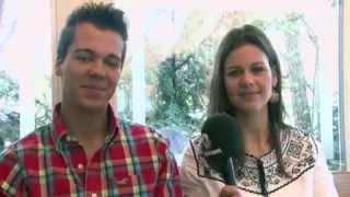 Melanie und Mike Oesch
