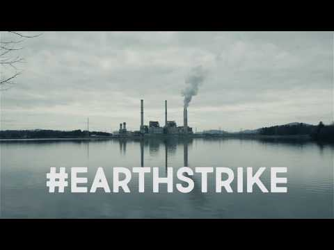 #EarthStrike Promotional Video