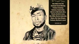9th Wonder - Enjoy (ft. Warren G Murs & Kendrick Lamar)
