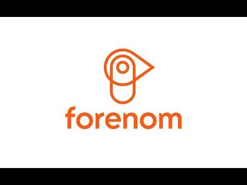 The New Forenom! #StayEasy