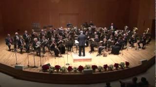 Variations on Joy To The World - YACCB