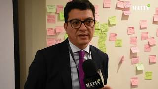Abdelmounaim Faouzi, consultant entrepreneur « Autonomiser nos jeunes par l'entrepreneuriat est un défi… »