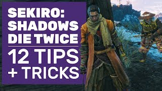 12 Sekiro Tips And Tricks To Easily Conquer The First 10 Hours