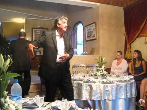 Moroccan Hospitality: Sweet Beginnings