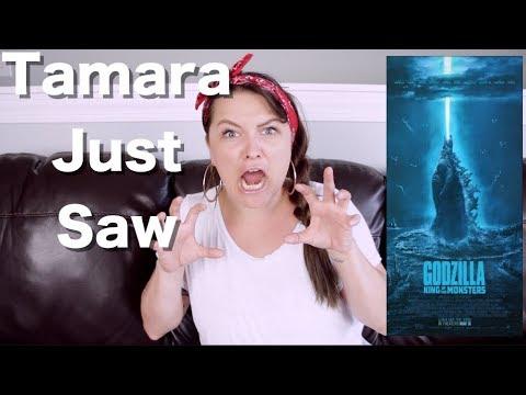 Godzilla: King of the Monsters - Tamara Just Saw