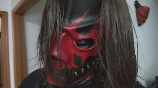 WWE Kane Mask 2003 Custom