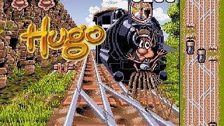 Hugo – Comboio (Portugal)