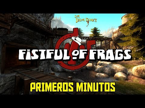Fistful of Frags - Primeros Minutos de Juego - PC - 2014 - Fistful of Frags Team - Free 2 Play
