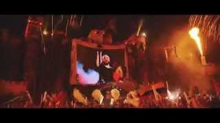 Tomorrowland Brasil 2016 |  Trailer