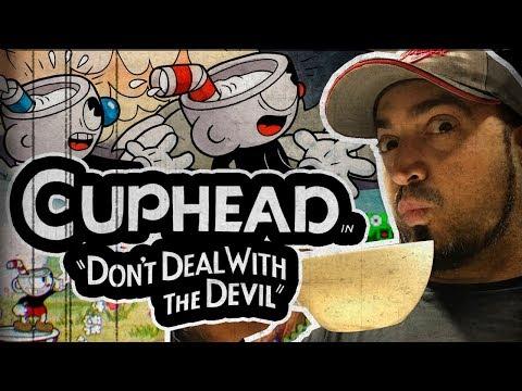Cuphead (1P) (PC/Win)