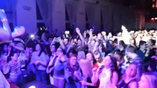 Emily & Justice - Borovička (Live Granč Petrovce) 24.2 2017