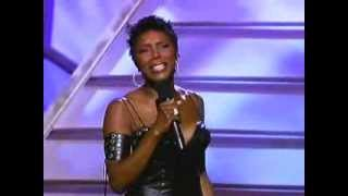 "Sommore ""Be With Me, You Stuck Wit' Me"" ""Queens of Comedy"""