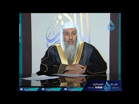 من هم أولياء الله ؟ الشيخ مصطفي العدوي