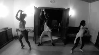 Choreography_Music: The Weeknd - Or Nah (Stwo Remix)