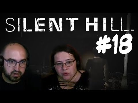 Silent Hill Gameplay (Español) (PSX) - Parte 18 - Lucha en los Garajes