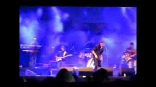 Richie Campbell - Passagem de Ano 2013-2014 Albufeira