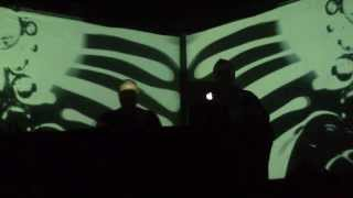 Symbolic @ MAGIC # Niceto Club - Buenos Aires - Argentina @ 14.12.13