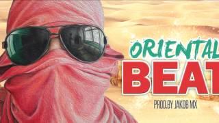 Oriental / Egyptian Type / Malianteo / Reggaeton Beat 2013 (Prod. by Jakob MX)