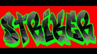 """""""Al Estilo Bien Hardcore"""" Doble G T.R.K Ft.Striker(Prod. By Convictos Récords)"""