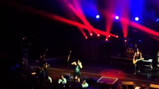Slash & Myles Kennedy - Rio de Janeiro - 2015 / Nightrain