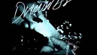 Diamonds - Rihanna cover by Bartek