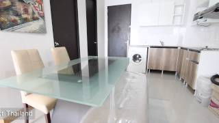 2 Bedroom Condo for Rent at Citi Smart CD100003