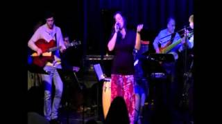 """Cai Dentro"" - A Tribute to Elis Regina feat. Marcella Camargo (at Berklee)"