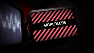I Will Never Be The Same - Worldless