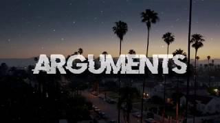 DDG - Arguments | Lyrics