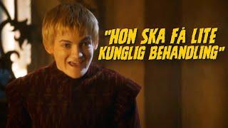 Game of Thrones på skånska