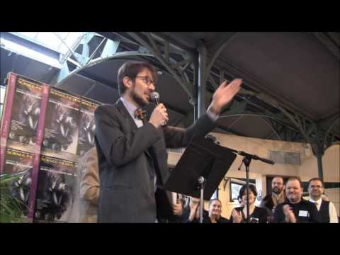Vidéo de Denis-Pierre Filippi