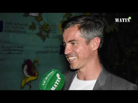 Video : Rencontre époustouflante entre Igor Matrovic et la chanteuse amazighe Hadda Ouakki