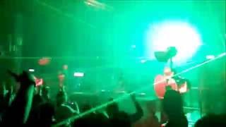 Green Velvet - Grindhouse - Live @ Millenáris 2016/08/19