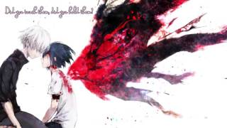 【Nightcore】→ Dead Hearts || Lyrics