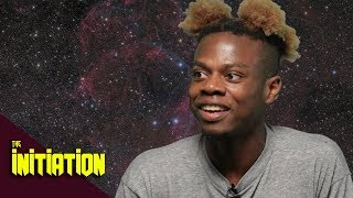 Tobi Lou On Creating His Own Cartoon & Immigrating From Nigeria | The Initiation