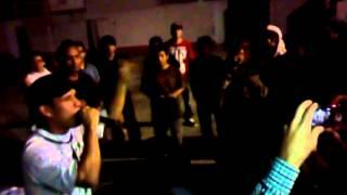 Pedro mo y comite poko flow en trujillo 2014(1)