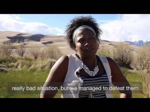 A Wildlife Ranger's Encounter with Poachers