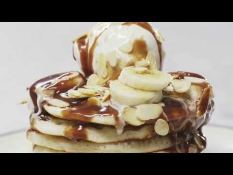 marksandspencer.com & Marks and Spencer Promo Code video: M&S Food: Fruit and Nut Pancake Toppings