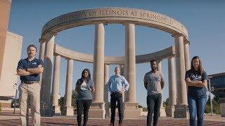 UIS Reaching Stellar Campaign Video
