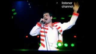 Queen - Hungarian Rhapsody: Queen Live In Budapest (Audio Only 2012) - We Are the Champions