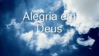 Taizé -  Alegria em Deus