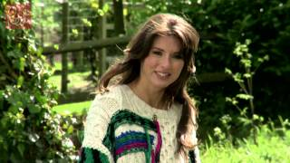 Jools Oliver Cover Interview