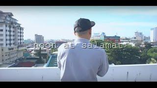 Noon at Salamat - Highblood feat. Jad Montenegro (beat by UMBRO)