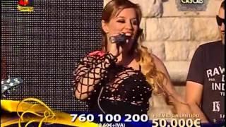 Ruth Marlene - Não te estiques (Festa na Baia - Cascais)