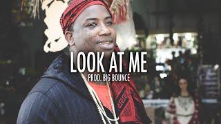 Gucci Mane Type Beat 2015 - Look At Me (Prod. @BigbouncePB)