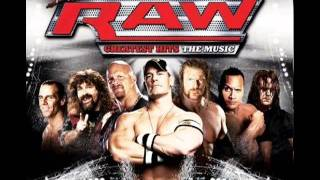WWE: Raw 2010 Theme - Nickelback: Burn It To The Ground