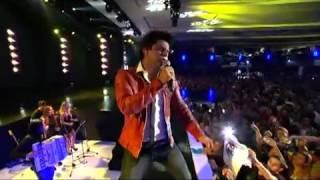 Cristiano Araújo - Hoje Eu Sou Seu Meu Bem  [DVD2012][HD]