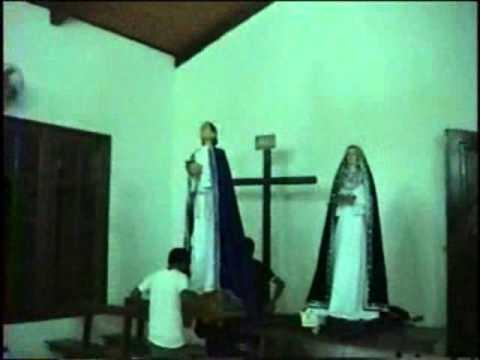 Sabado de Gloria 2011: La Virgen del Pilar