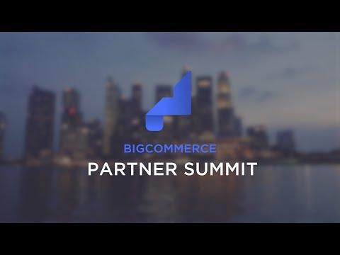 Partner Summit Highlight Reel High Res